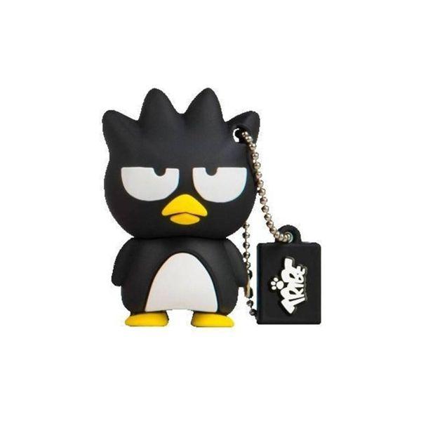 Tribe 4GB Pen USB Hello Kitty Badtz Maru