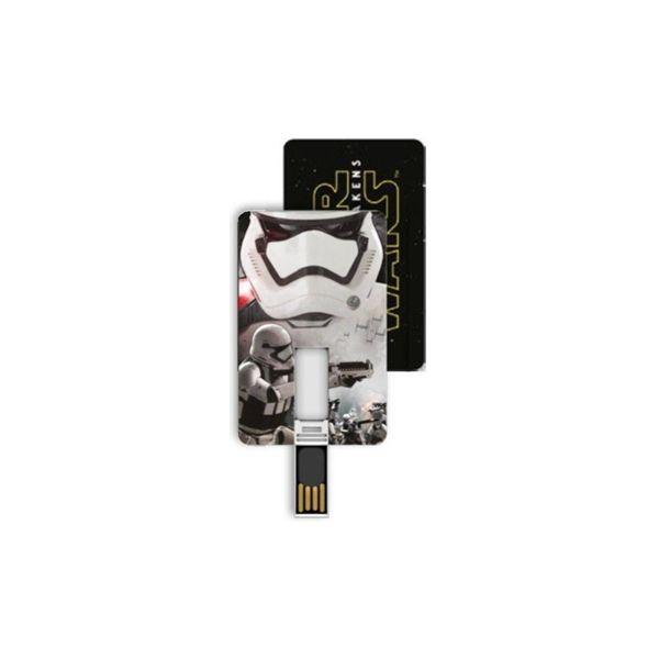 Tribe 8GB Card USB Star Wars Stormtr