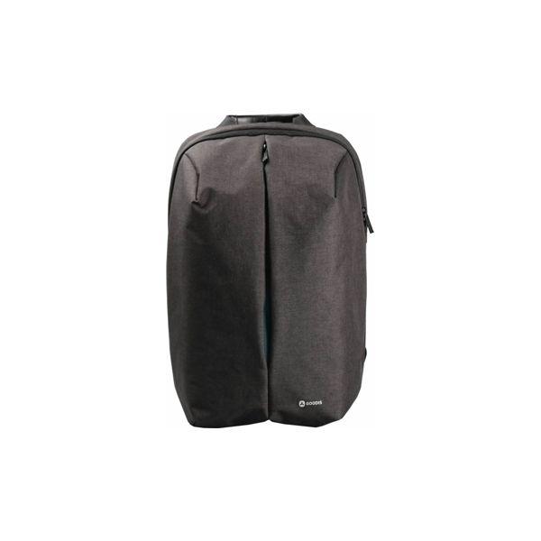Goodis Mochila 15.6'' Breezy Black
