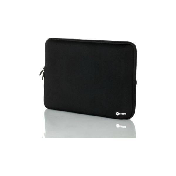 Goodis Sleeve Portátil 13.3-14.1'' Black