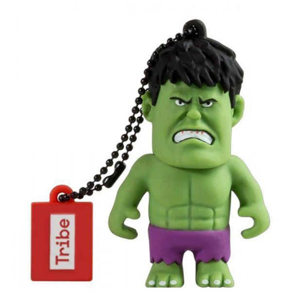 Tribe 16GB Pen USB Marvel Comics Hulk