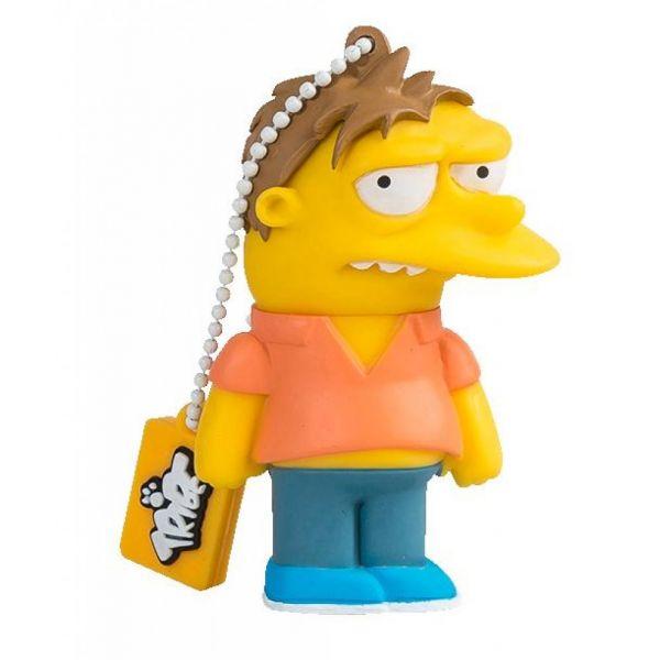 Tribe 8GB Pen USB The Simpsons Barney