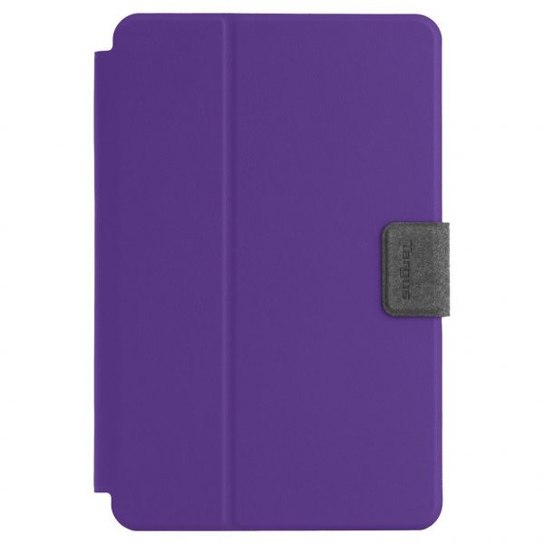 Targus Case Tablet SafeFit 7-8'' Purple - THZ64307GL