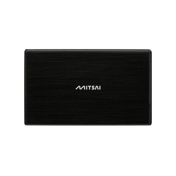 Mitsai Caixa HDD 3.5'' GD25621