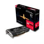 Placa Gráfica Sapphire Radeon RX570 Pulse 4GB GDDR5 (PCI-E) - 11266-04-20G