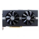 Placa Gráfica Sapphire Radeon RX580 NITRO+ 4GB GDDR5 (PCI-E) - 11265-07-20G