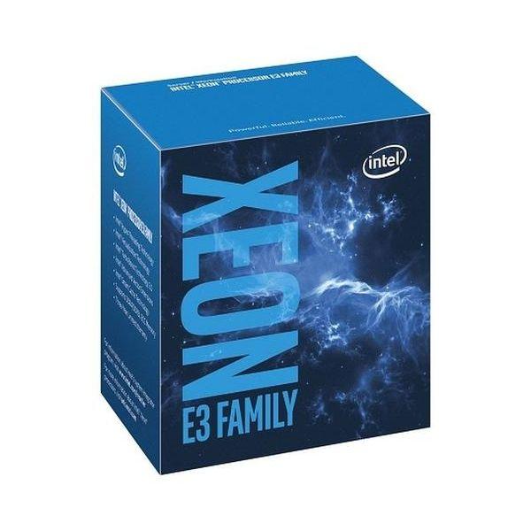 Intel Xeon E3-1245 v6 3.7GHz Sk1151