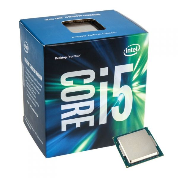 Intel Core i5-6402P 2,8GHz 6MB - BX80662I56402P