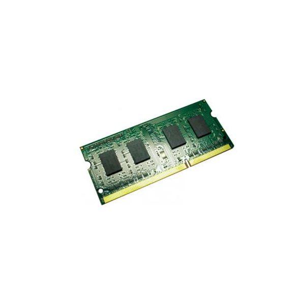 Memória RAM QNAP 1GB DDR3L RAM, 1600 MHz, SO-DIMM - RAM-1GDR3L-SO-1600