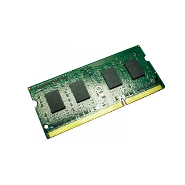 Memória RAM QNAP 8GB DDR3L RAM, 1600 MHz, SO-DIMM - RAM-8GDR3L-SO-1600