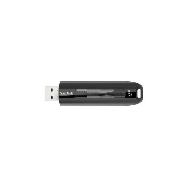 SanDisk 64GB Cruzer Extreme GO USB 3.1 - SDCZ800-064G-G46