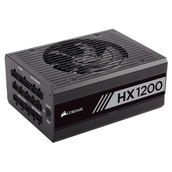 Corsair HX1200 1200W 80 Plus Platinum Modular - CP-9020140-EU