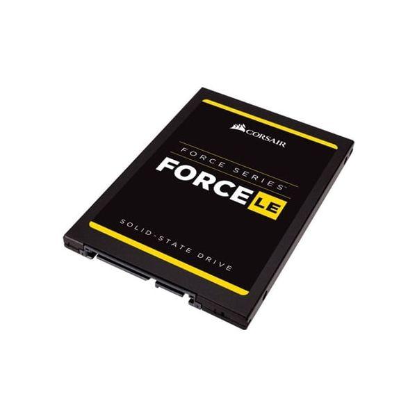 Corsair 480GB Force Series LE200 2.5 SATA III SSD - CSSD-F480GBLE200B