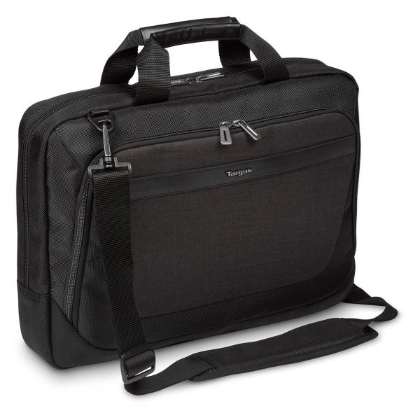 Targus Case Citysmart Advanced Multi-FIT Black - TBT914EU