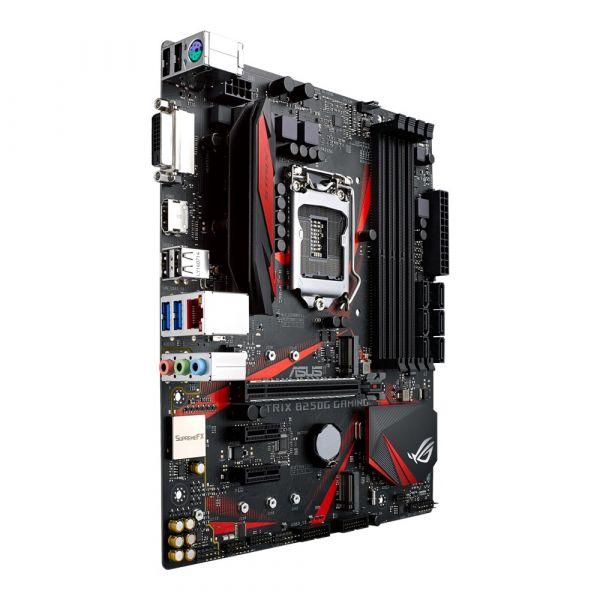 Motherboard Asus ROG Strix B250G Gaming - 90MB0TU0-M0EAY0
