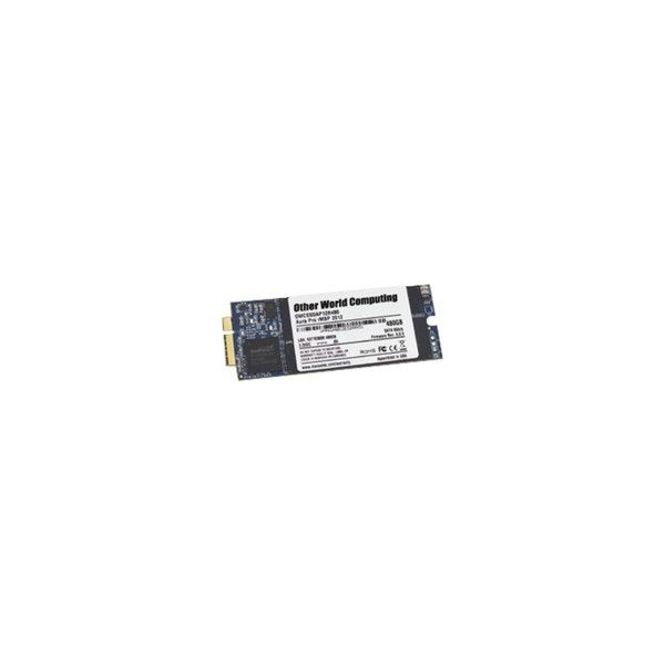 OWC 240GB Aura Pro 6G SSD MacBook Pro with Retina display - OWCSSDAP12R240