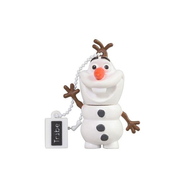 Tribe 8GB Pen Usb 3d Frozen Olaf