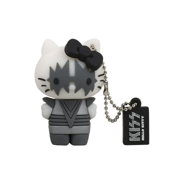 Tribe 8GB Pen USB Hello Kitty Kiss Spaceman