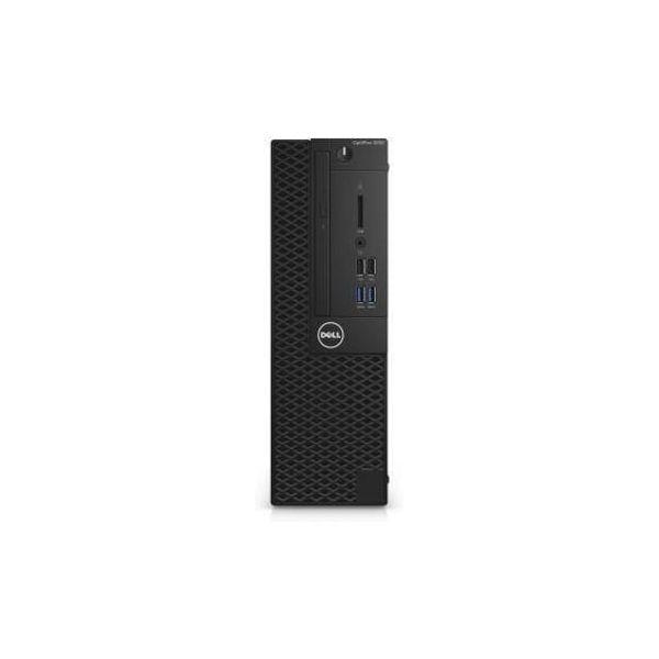Dell Optiplex 3050 SFF i5-7500 8GB 256GB SSD - 2707N