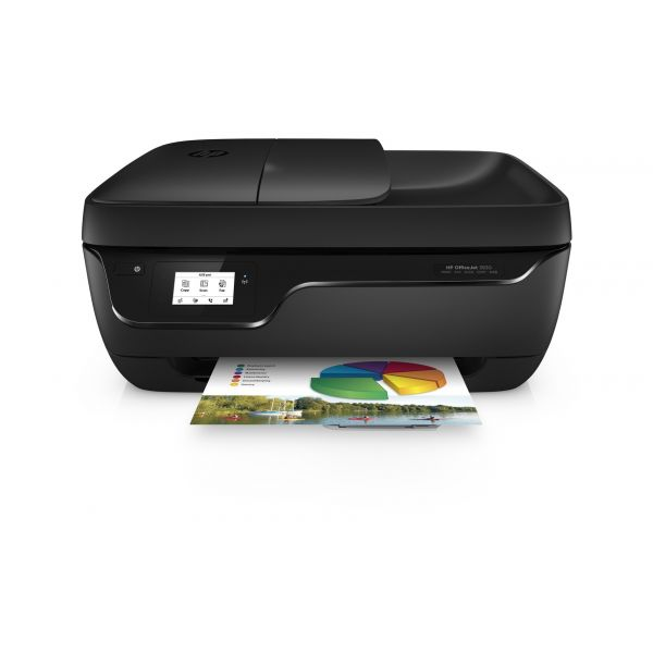 HP Officejet 3833 - F5S03B