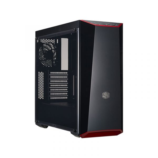 Cooler Master MasterBox 5 Lite Black - MCW-L5S3-KANN-01