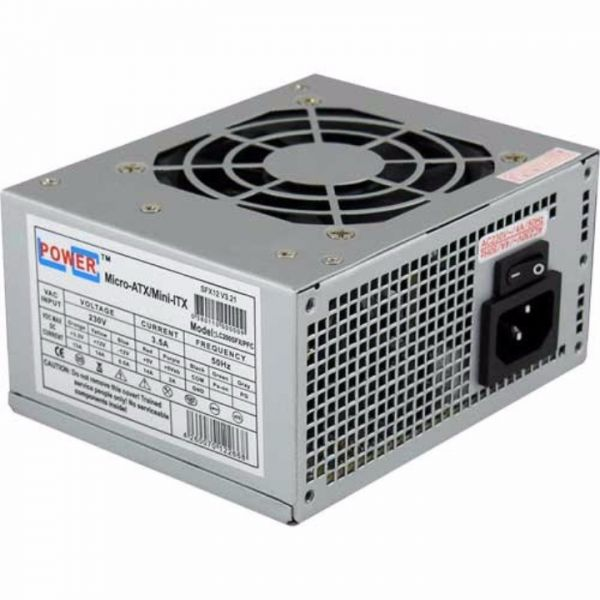 LC 300w V3.21 80Plus - LC300SFX