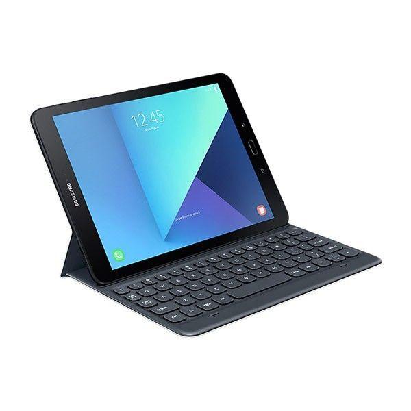 "Samsung Capa Teclado Galaxy Tab S3 9.7"" Grey - EJ-FT820BSEGPT"