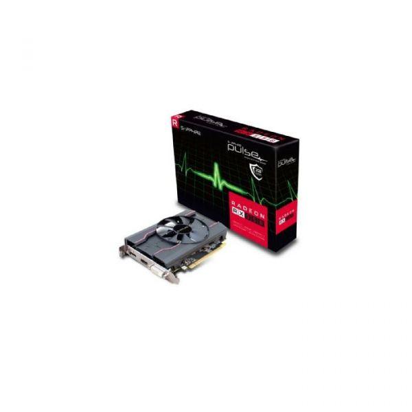 Sapphire Radeon Pulse RX550 2GB GDDR5 11268-03-20G