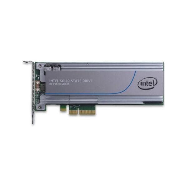 Intel 1.6TB DC P3600 Series 2.5 SSD PCI-E- SSDPEDME016T401