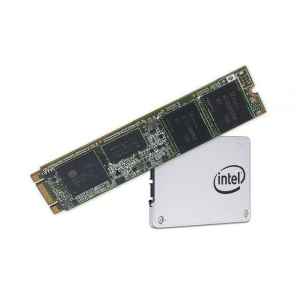 """Intel 48GB E5400s Series 2.5"""" SATA III SSD - SSDSCKKR048H6XN"""