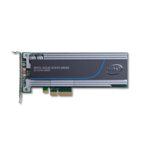 Intel 400GB DC P3500 Series 2.5 SSD PCI E - SSDPEDMD400G401