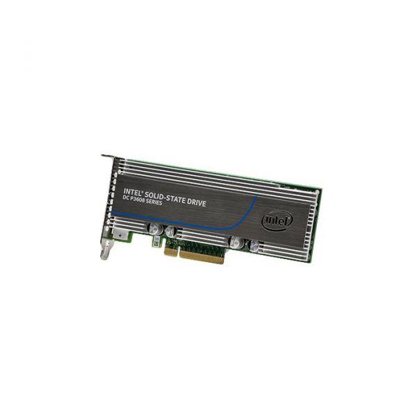 Intel 1.6TB DC P3608 Series 2.5 SATA III SSD - SSDPECME016T401