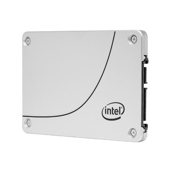Intel 240GB DC S3520 Series 2.5 SATA III SSD - SSDSC2BB240G701