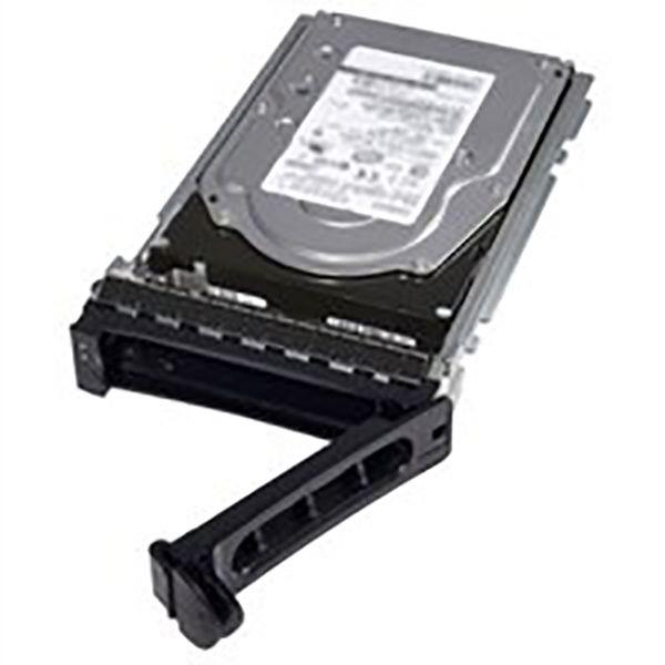 "Dell 600GB 2.5"" SAS 12GB/s 15k rpm Hot Plug - 400-AJSB"