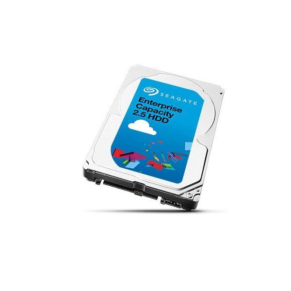 "Seagate 1TB Enterprise Capacity 2.5"" SFF SAS 12Gb/s 7200rpm - ST1000NX0453"