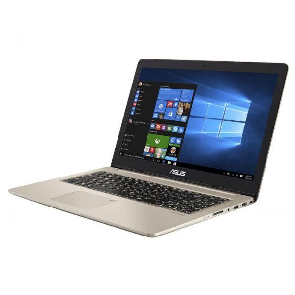 "Asus VivoBook Pro N580VD-77B05DB1 15.6"" i7-7700HQ 16GB 256GB SSD - 90NB0FL1-M00300"