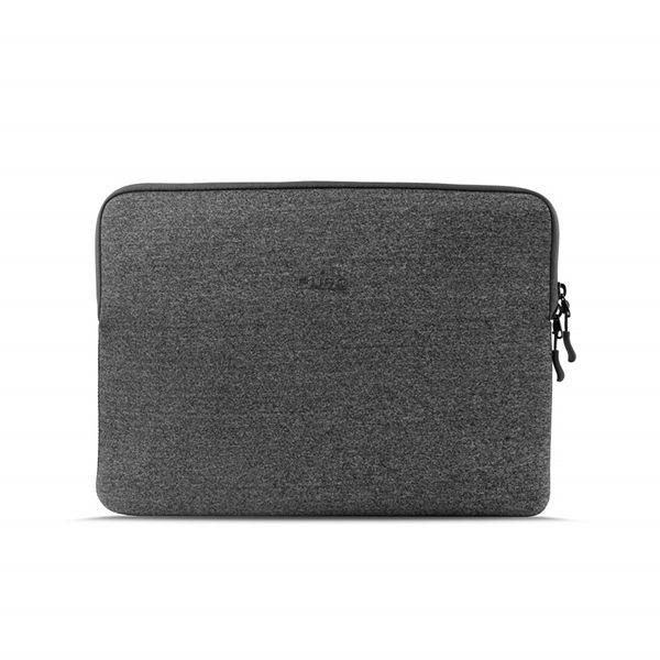 Puro Bolsa Universal Slim Ultrabook 15'' Grey