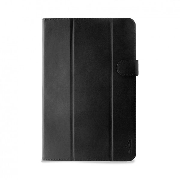"""Puro Bolsa Universal Tablet 8"""" Black"""