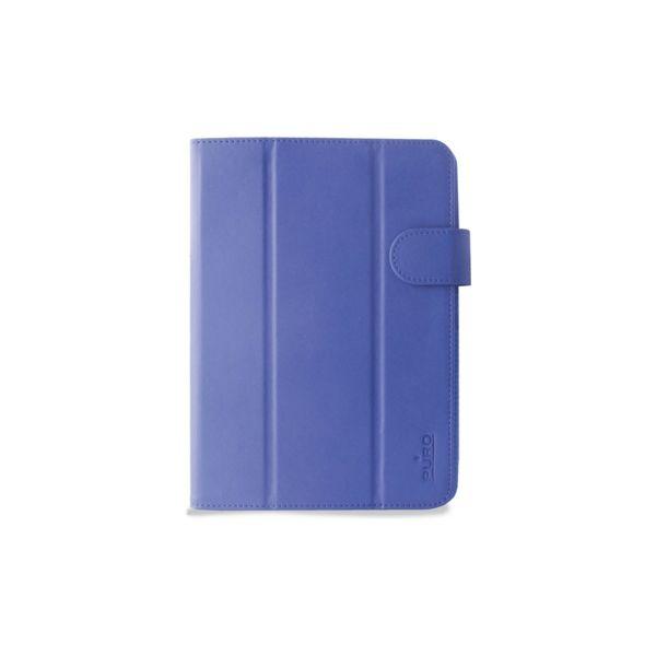 """Puro Bolsa Universal Tablet 7"""" Blue"""