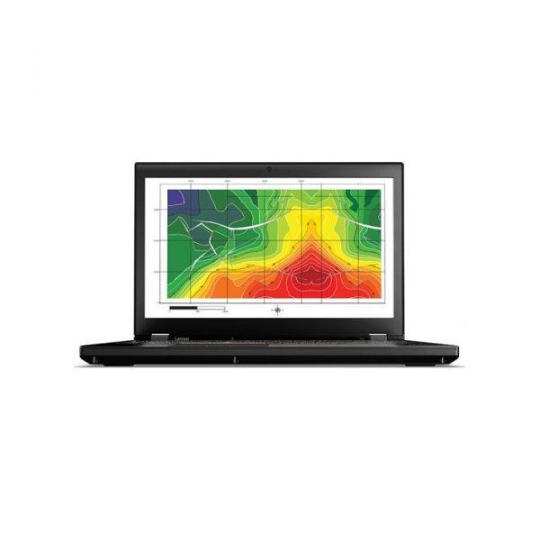 """Lenovo ThinkPad P51 15.6"""" i7-7700HQ 8GB 256GB SSD M.2 PCI-e"""