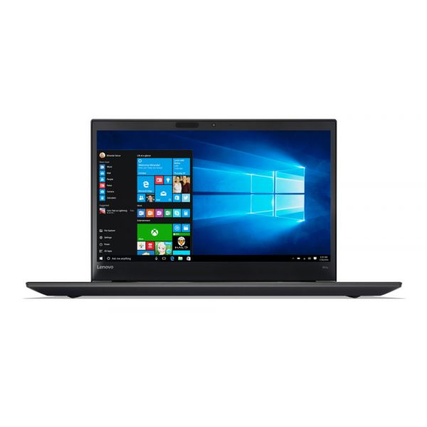 "Lenovo ThinkPad P51s 15.6"" i7-7500U 8GB 256GB M.2 PCI-e SSD"