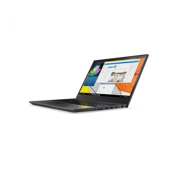 """Lenovo ThinkPad T570 15.6"""" i7-7500U 8GB 256GB PCIe M.2"""