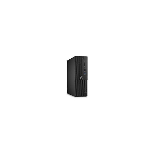 Dell OptiPlex 3050 SFF i5-7500 8GB 500GB - 3CDWX