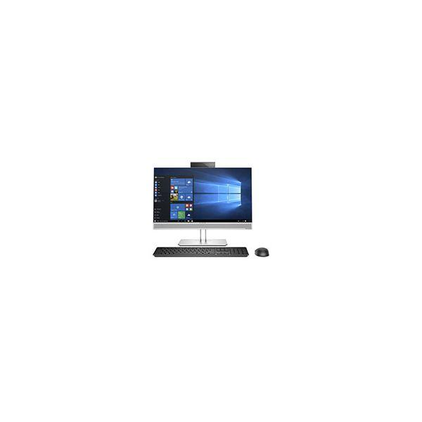 HP EliteOne AiO 800 G3 i5-7500 8GB 256GB SSD PCIe