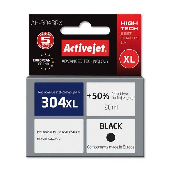 Tinteiro HP 304XL N9K08A Black Compatível