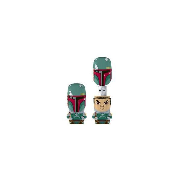 Mimobot 16GB Star Wars Boba Fett