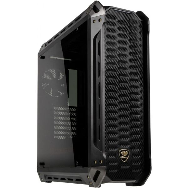 Cougar Panzer Tempered Glass USB 3.0