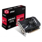 Placa Gráfica MSI Radeon RX560 AERO ITX OC 4GB DDR5 (PCI-E) - 912-V809-2467