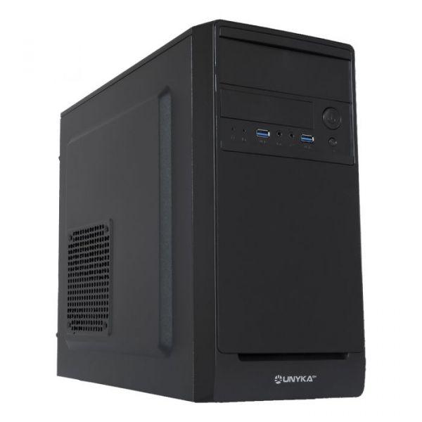 Di 7400 Intel I5-7400 8GB 120GB SSD DVDRW Teclado + Rato USB