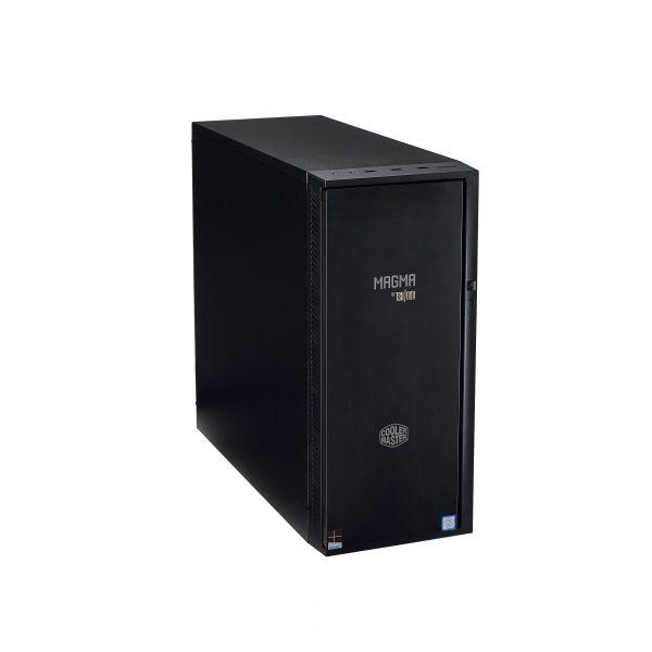 Tsunami Magma R2 AMD Ryzen 7 1700 16GB 240GB SSD GTX 1060 Win10 Home - DTMAGAZR51104011